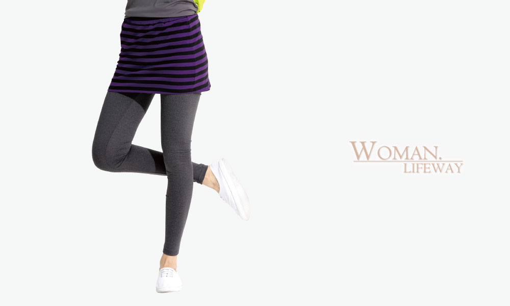 內搭褲裙,內搭褲,lifeway彈性內搭褲,彈性內搭褲,透氣內搭褲,休閒內搭褲