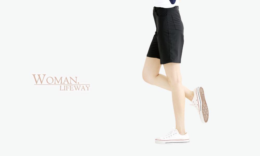 排汗五分褲,排汗短褲,lifeway排汗褲,排汗褲,休閒褲,束口褲,隔濕排汗褲,透氣休閒褲,快乾褲
