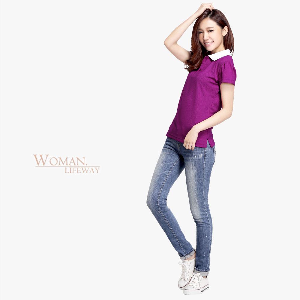 時尚,品牌,排汗T,排汗衣,lifeway冰涼衣,涼感衣,涼感POLO平價,機能,冰涼衫